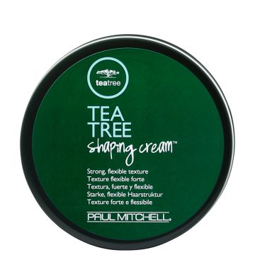 Creme Paul Mitchell Tea Tree Shaping Modelador