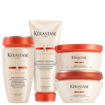 Kit Kérastase Nutritive Magistrale