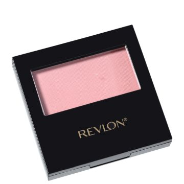 Blush Revlon Powder Natural
