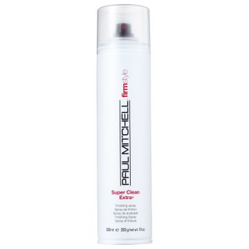 Spray Fixador Paul Mitchell Firm Style Super Clean
