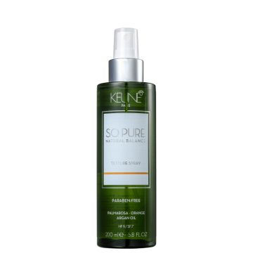 Spray Fixador Keune So Pure Texture