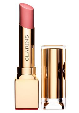 Batom Clarins Rouge Eclat Satin Finish AgeDefying
