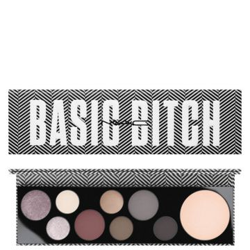 Paleta Maquiagem MAC Girls Basic Bitch