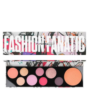 Paleta MAC Girls Fashion Fanatic