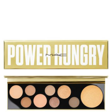 Paleta Maquiagem MAC Girls Power Hungry