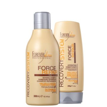 Kit Forever Liss Professional Force Repair Duo