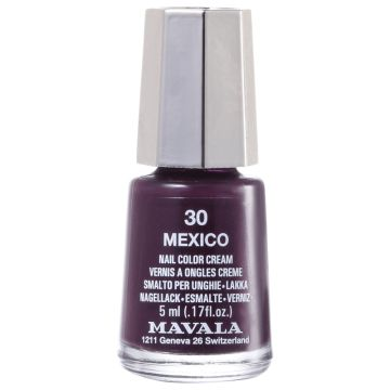 Esmalte Mavala Mini Colours Mexico Cremoso