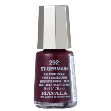 Esmalte Mavala Mini Colours St Germain Cintilante