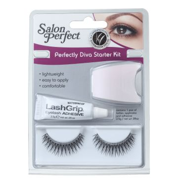 Kit Salon Perfect Diva Starter 68686