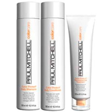Kit Paul Mitchell Color Care