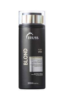 Condicionador Truss Blond
