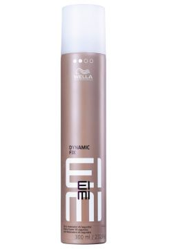 Spray Fixador Wella Professionals EIMI Dynamic Fix