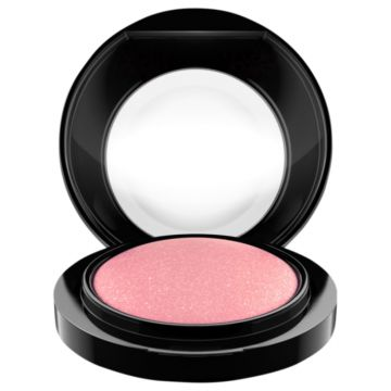 Blush MAC Mineralize Luminoso
