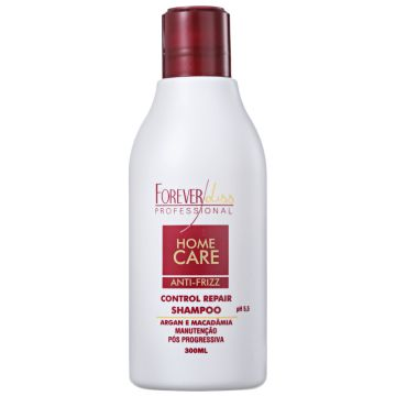 Shampoo Forever Liss Home Care AntiFrizz