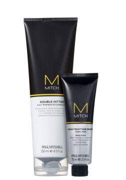 Kit Paul Mitchell Mitch Double Construction