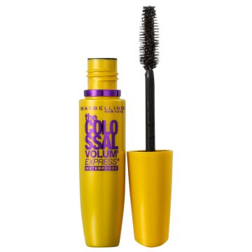Máscara Maybelline The Colossal Waterproof