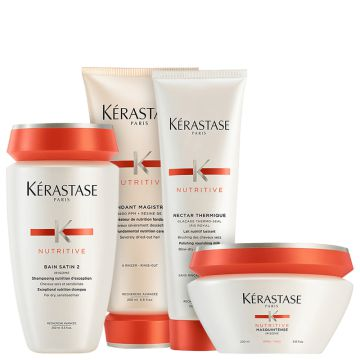 Kit Kérastase Nutritive Nectar Intense