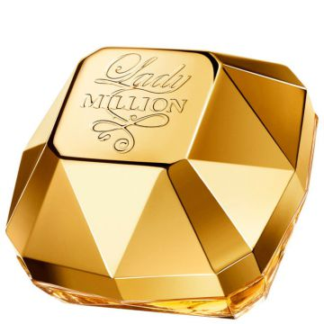 Lady Million Paco Rabanne Perfume Feminino