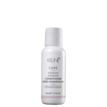 Condicionador Keune Care Keratin Smooth 80ml
