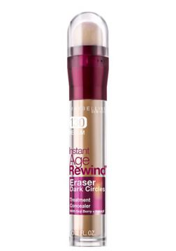 Maybelline Instant Age Rewind Eraser Dark Circles 130 Honey
