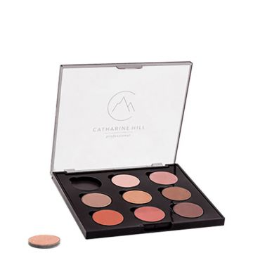 Catharine Hill Personal Palette - Paleta De Sombras