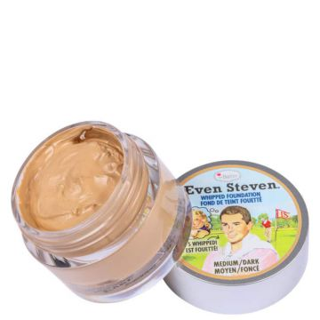 The Balm Even Steven Medium Dark - Base 13,4ml