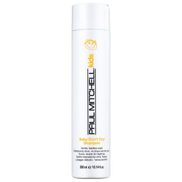 Paul Mitchell Original Baby Dont Cry - Shampoo 300ml