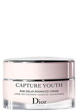 Dior Capture Youth Age Delay Advanced - Creme Anti-idade 50m