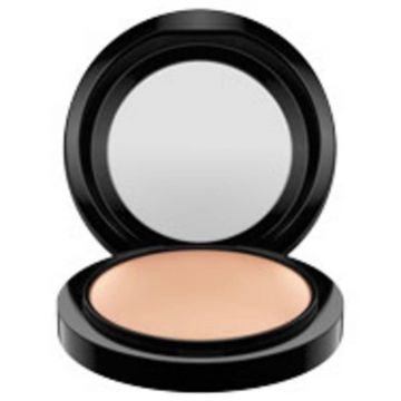 M·a·c Mineralize Skinfinish Natural Medium Golden - Pó Compa