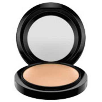 M·a·c Mineralize Skinfinish Natural Medium Tan - Pó Compacto