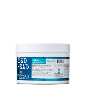 Tigi Bed Head Urban Anti+dotes 2 Recovery - Máscara Capilar