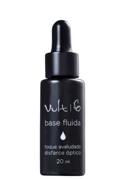 Vult Fluída 01 - Base Líquida 20ml