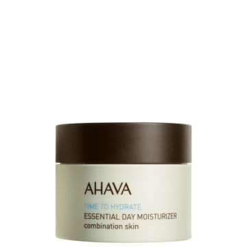 Ahava Time To Hydrate Essencial Day Moisturizer Combination