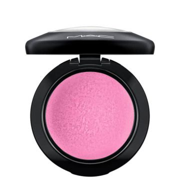 M·a·c Blush Mineralize Bubbles, Please  Blush Em Pó 4g
