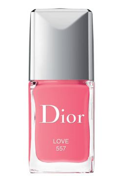 Dior Vernis Glow Addict Collection Spring Look 2018 557 Love
