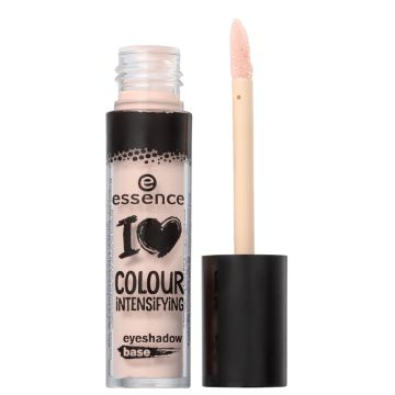 Essence I Love Colour Intensifying             - Primer Para