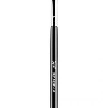 Sigma Beauty E68 Line Perfector             - Pincel Chanfra