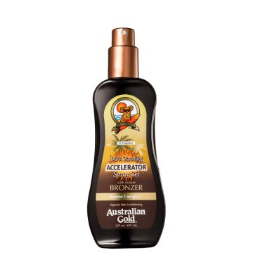 Australian Gold Dark Tanning Accelerator Spray With Instant