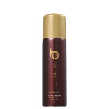 Best Bronze Bronze Sem Sol             - Spray Autobronzeado