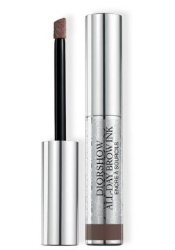 Dior Diorshow All-day Brow Ink 002 Dark             - Sombra