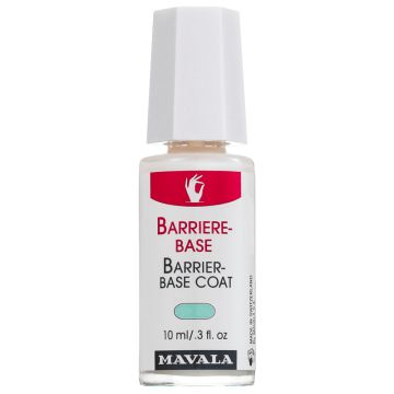 Mavala Barrier Base Coat             - Base Clareadora Para