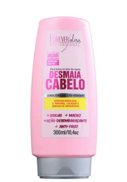 Forever Liss Professional Desmaia Cabelo             - Condi