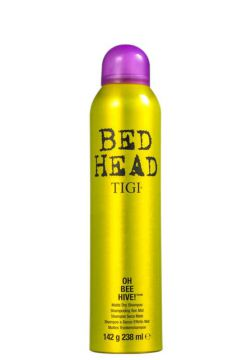Tigi Bed Head Oh Bee Hive!             - Shampoo A Seco 238m