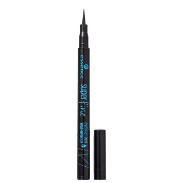 Essence Superfine 01 Deep Black Waterproof             - Can