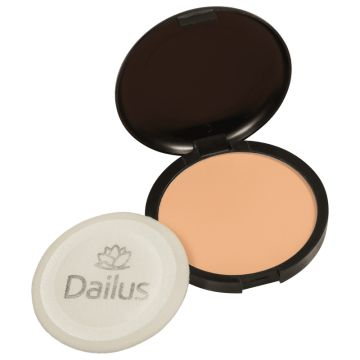 Dailus 26 Natural             - Pó Compacto Natural 10g