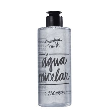 Marina Smith Demaquilante - água Micelar 250ml