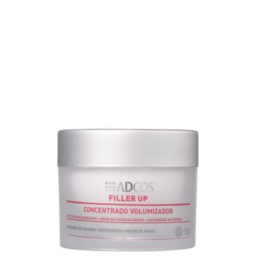 Adcos Filler Up Concentrado Volumizador - Creme Anti-idade 5