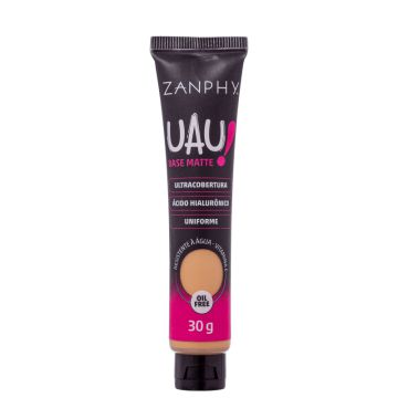 Zanphy Uau! 500 - Base Líquida 30ml