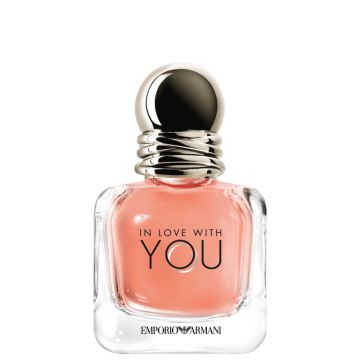 In Love With You Giorgio Armani Eau De Parfum - Perfume Femi