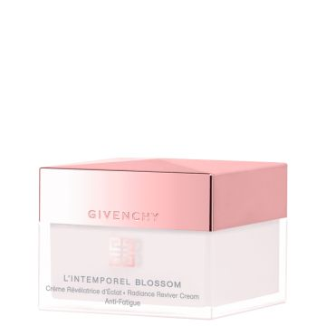 Givenchy L intemporel Blossom Radiance Reviver - Creme Anti-